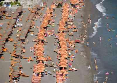 Spiagga Grande positano
